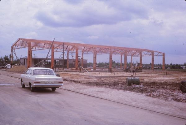 1964_Neubau-Gelsenkirchener-Str